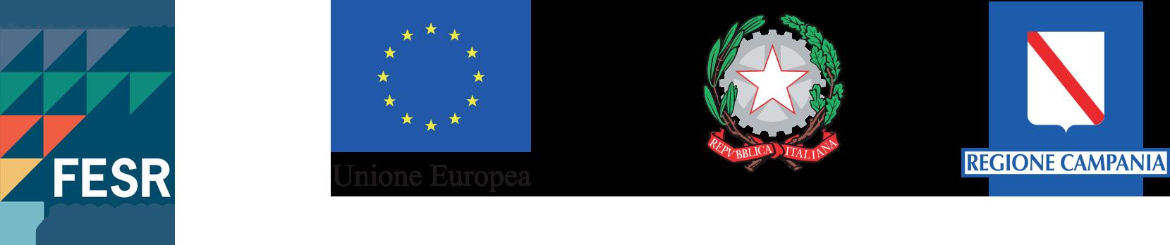 FESR 2014 - 2020